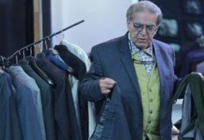 حمید لولایی بازیگر سریال نوروزی شد