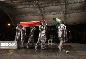 برگزاری جشنواره تئاتر مقاومت به نظر ستاد مقابله با کرونا بستگی دارد