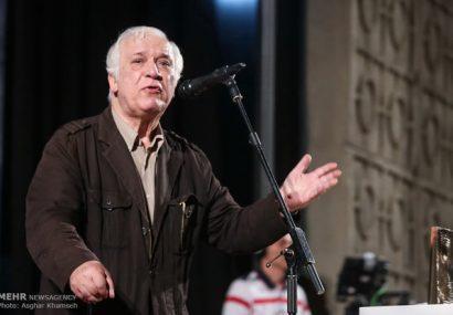 سینمای ایران یکی از مؤلفان خود را از دست داد