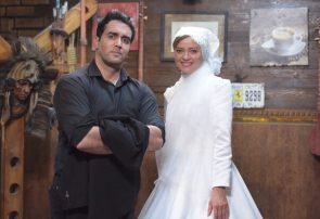 پوریا پورسرخ و یک بازیگر ترک به فیلم «هولیا» پیوستند