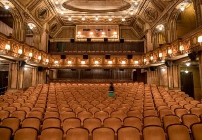 رئیس جشنواره کن: سینمادوستان به سالنها برمیگردند