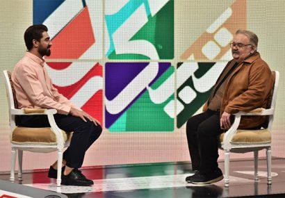 اکبر عبدی ۴۰ سال فعالیت هنری اش را مرور می کند
