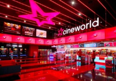 زنجیره سینماهای سینهورلد مجددا تعطیل میشود