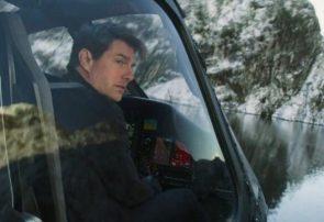 کرونا تام کروز را متوقف نکرد؛ فیلمبرداری در کوهستانهای نروژ