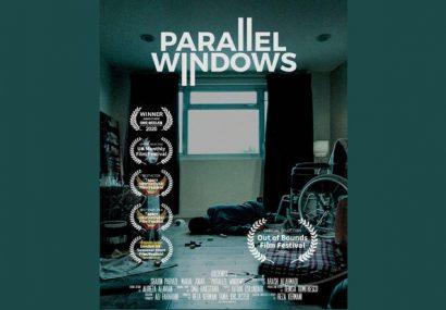فیلم کوتاه «پنجرههای موازی» به ایتالیا میرود