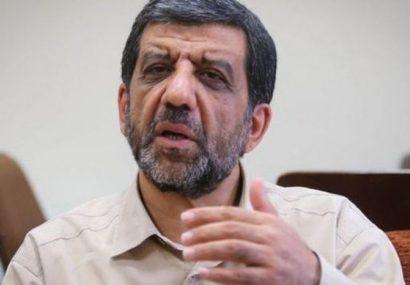 واکنش ضرغامی به صحبتهای بهرام عظیمی در حضور رهبر انقلاب درباره «حسن خطرناکه حسن»