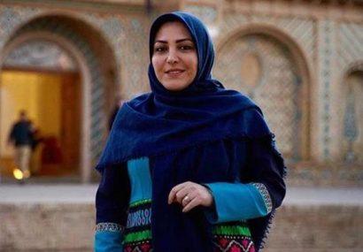 گوینده خبر مهمان «ایرانیش» میشود