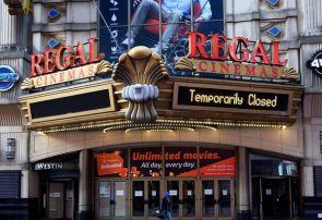 پیشبینی کاهش ۶۶ درصدی سود در سینماهای جهان در سال ۲۰۲۰