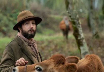 حلقه منتقدان فیلم نیویورک «اولین گاو» را انتخاب کردند