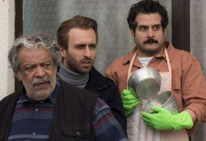 سریال «باخانمان» از ۱۰ دی روی آنتن می رود/ کمدی جدید در راه سیما