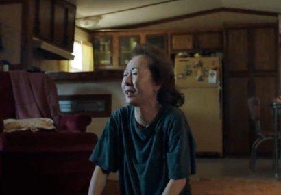 کلویی ژائو همچنان با «عشایر» جوایز سینمایی را درو میکند