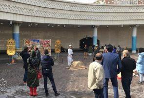 جشنواره تئاتر فجر با رعایت دستورالعملهای بهداشتی آغاز به کار کرد