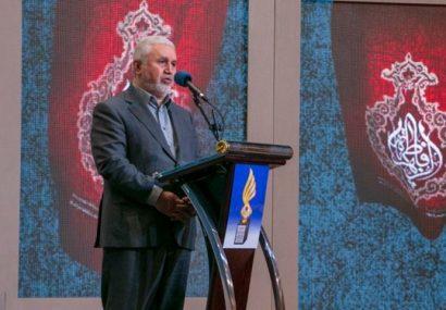 دارابی: شهید سلیمانی جهانیترین سردار ایرانی در عرصه مقاومت است