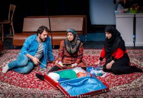 معرفی آثار چهارمین روز جشنواره سردار آسمانی