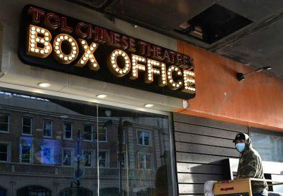 نگاهی به وضعیت گیشه جهانی سینما در سال ۲۰۲۰