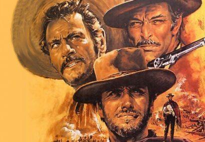 «خوب، بد، زشت»، بزرگترین فیلم تاریخ سینما به انتخاب تارانتینو
