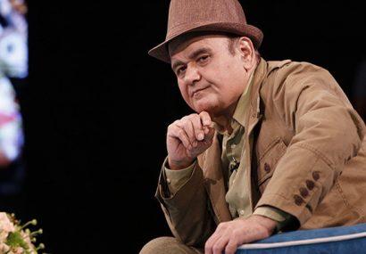 اکبر عبدی به یک سریال تلویزیونی پیوست/ بازی در «روزهای آبی»
