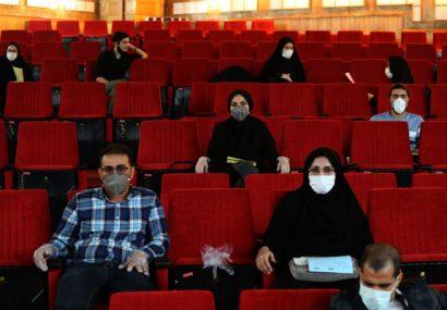 تعداد سینماهای مردمی «فجر ۳۹» افزایش مییابد/ اکران تا ساعت ۸ شب