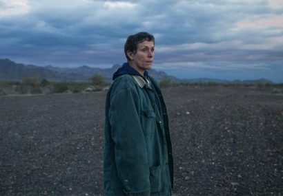 انتخاب بهترین فیلمهای مستقل ۲۰۲۰/ «سرزمین آوارهها» برگزیده شد