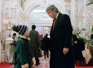 «کوین» هم خواستار حذف ترامپ از «تنها در خانه» شد