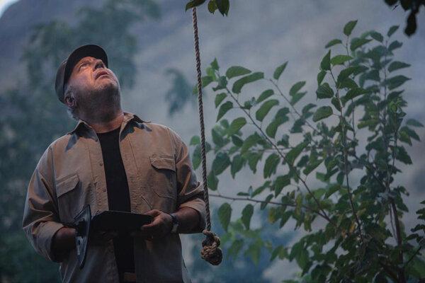 جایزه بهترین فیلمنامه جشنواره داکا به «جنایت بیدقت» رسید