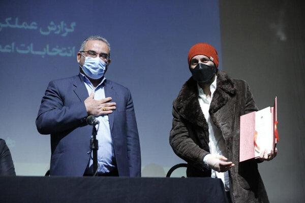 هیات مدیره انجمن صنفی هنرمندان تئاتر شهر تهران مشخص شدند