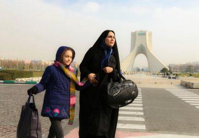 فیلمی کوتاه درباره یکی از معضلات زنان سرپرست خانوار