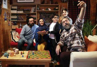 امیدواری به رونق سینماها در نشست «رمانتیسم عماد و طوبی»