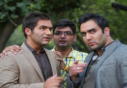 اولین فیلم سهبعدی سینمای ایران به آنتن تلویزیون رسید