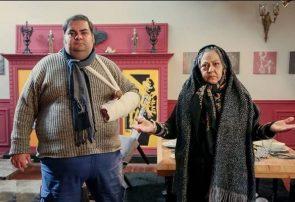 «علی برقی» بازیگر سینما و تلویزیون درگذشت