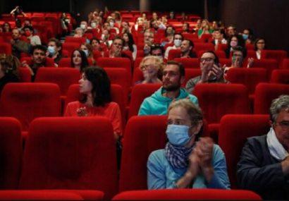 سینماهای نیویورک باز میشود/ رعایت همه پروتکلها ضروری است