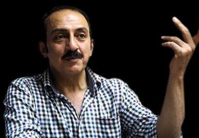 ابوالفضل جلیلی برای فیلم جدیدش پروانه ساخت گرفت