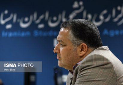 جشنواره فیلم فجر محل تشدید اختلافات نیست