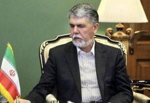 وزیر ارشاد: کرونا ضربه بزرگی به اقتصاد تئاتر زد