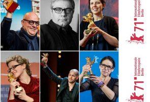 سینماگر ایرانی داور جشنواره فیلم برلین شد