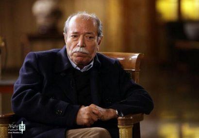 علی نصیریان : روشنایی تئاتر در بحران کرونا شهامت می خواهد