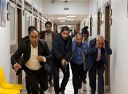 گفت و گوی سازندگان سریال «دادستان» با مخاطبان