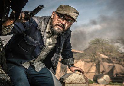 فیلم سینمایی «آبادان یازده ۶۰» به خانهها رسید