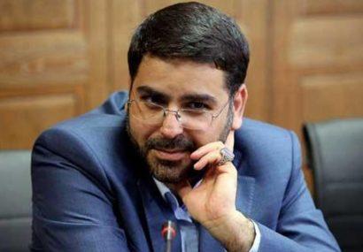 جوابیه مدیر کل روابط عمومی صداوسیما به پست وزیر ارشاد