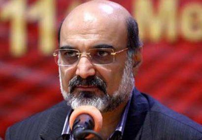 پیام تسلیت رئیس رسانه ملی در پی درگذشت خالق «دیرین دیرین»