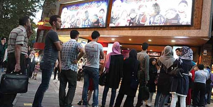خطر تعطیلی ادامه دار سالن های سینما و بی برنامگی ارشاد/ قریب ۵۰ سینما در نوبت تعطیلی