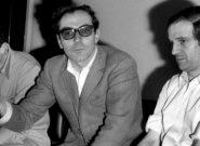 ژان لوک گدار بعد از ۷۰ سال با سینما خداحافظی کرد
