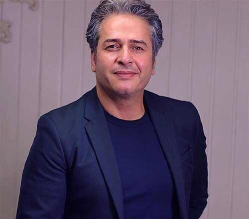 امیر تاجیک داور مسابقه تلویزیونی «نواهنگ» میشود