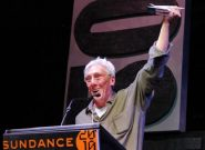 لئون گست مستندساز برنده جایزه اسکار درگذشت