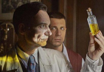 «شارلاتان» بهترین فیلم سال چک شد/ ۶ «شیر» برای «کشور سایه»