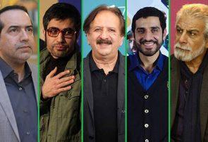 پنج چهره خبرساز «سینمای۹۹»/پرچم سینما در سال کرونا به دست که بود؟