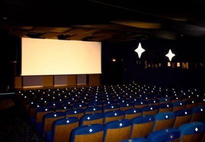 سینما کالای لاکچری میشود؟ً