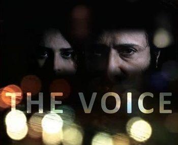 پوستر فیلم کوتاه «voice» رونمایی شد