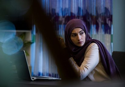 دوست داشتم سریال «همبازی» را با لهجه افغانی بازی کنم