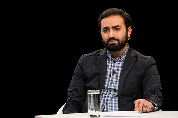 وحید یامینپور چهره هنر انقلاب ۹۹ شد/ دنیا دزد انگیزه و اخلاص است